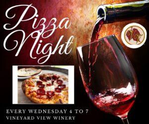 Pizza-NightE